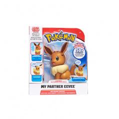 WCT Pokémon figurka Deluxe - Eeve