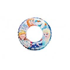 Kruh nafukovací 51cm Ledové královstvíFrozen od 3-6 let