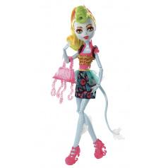 Monster High panenka Monstrozní splynutí najednou kříženci