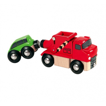 Brio 33528 Kamion na odtahování aut