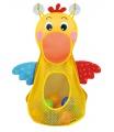 K´s Kids Hladový pelikán s míčky do vany