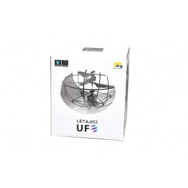 Létající Dron UFO 3,5 kanál