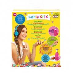 Cobi CUTIE STIX Na cesty: sluchátka