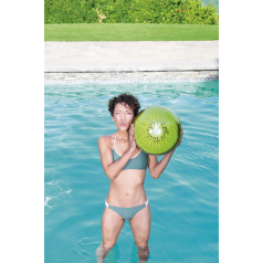 Bestway Nafukovací míč - mix (jahoda, kiwi, pomeranč) 46cm