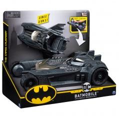 Spin Master BATMAN BATMOBILE A BATLOĎ PRE FIG 10cm