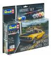 Revell ModelSet auto 67025 - 1969 Boss 302 Mustang (1:25)