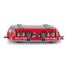 SIKU Blister - Příměstský vlak