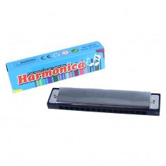 Rappa Harmonika kovová s papírovou krabičkou