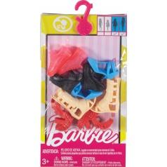Mattel FCR91 Barbie BOTY různé druhy