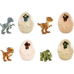 Mattel Jurassic World DINOSAUŘÍCI assort různé druhy