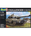 Revell 03183 British Main Battle Tank CHALLENGER I