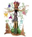 Monster High panenka STRAŠKOUZELNÁ TREESA