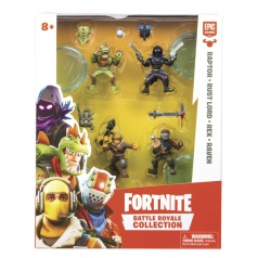ADC Blackfire Entertainment Fortnite: Velký set - W1