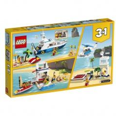 LEGO Creator 31083 Dobrodružná plavba