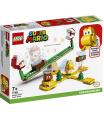 LEGO Super Mario 71365 Závodiště s piraněmi - rozšířující set