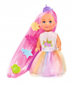 Simba Panenka Evička Rainbow Princess