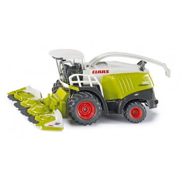SIKU Farmer - Claas žací stroj, 1:50