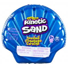 Spin Master KINETIC SAND MORSKÁ MUŠĽA