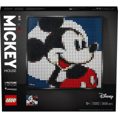 LEGO Disney's Mickey Mouse