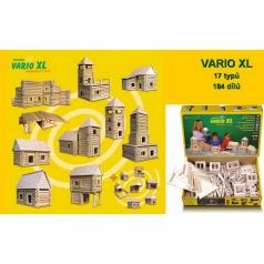 VARIO XL 184 dielov
