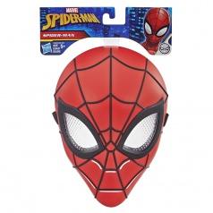 Hasbro Spiderman Maska hrdiny assort E3366