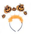Rappa Čelenka Halloween pro dospělé