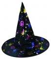 Rappa Klobouk čarodějnice/Halloween pro dospělé