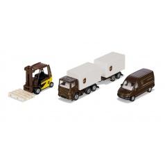 SIKU 6324 Super - set UPS 3 kusy