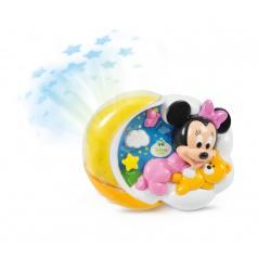 Clementoni Projektor Minnie kouzelné hvězdy