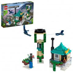 LEGO Minecraft 21173 Věž v oblacích