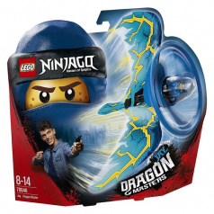 LEGO NINJAGO® 70646 Dračí mistr Jay