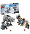 LEGO Star Wars 75298 Mikrobojovníci AT-AT™ vs. tauntaun
