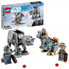 LEGO Mikrobojovníci AT-AT™ vs. tauntaun
