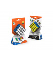 TM Toys Rubikova kostka hlavolam 4x4x4 plast 6,5x6,5x6,5cm v krabičce 12x21x7cm