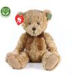Rappa Valentýnský plyšový medvěd 35 cm ECO-FRIENDLY
