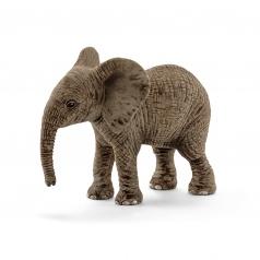 Schleich Zvířátko - slon africký mládě