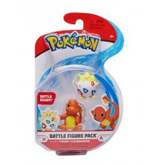 WCT Pokémon figúrky
