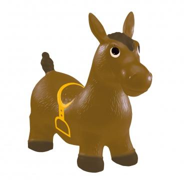 Hopsadlo ponny černý