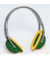 Bosch sluchátka