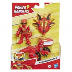 Hasbro Power Rangers dve postavičky