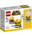 LEGO Super Mario 71373 Obleček stavitele – vylepšení pro Maria