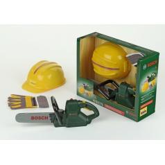 Pracovní sada s helmou  Bosch