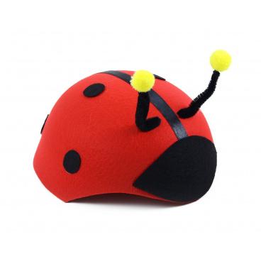Rappa Dětský klobouk Beruška