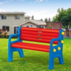 Dolu dětská lavička