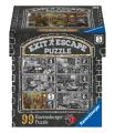 Ravensburger Exit Puzzle: Podkroví 99 dílků
