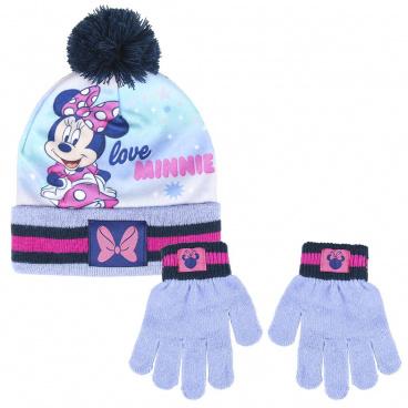 Cerdá Zimní set Minnie