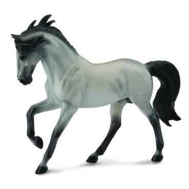 Collecta zvířátka collecta Andaluský kůň - šedivý
