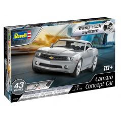Revell EasyClick auto 07648 - Camaro Concept Car (2006) (1:25)