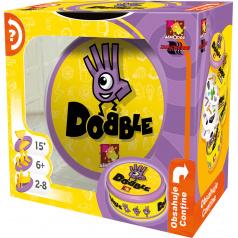 ADC Blackfire Dobble - postřehová rodinná hra