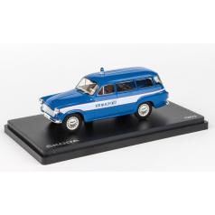 Abrex Škoda 1202 (1964) 1:43 - Veřejná Bezpečnost